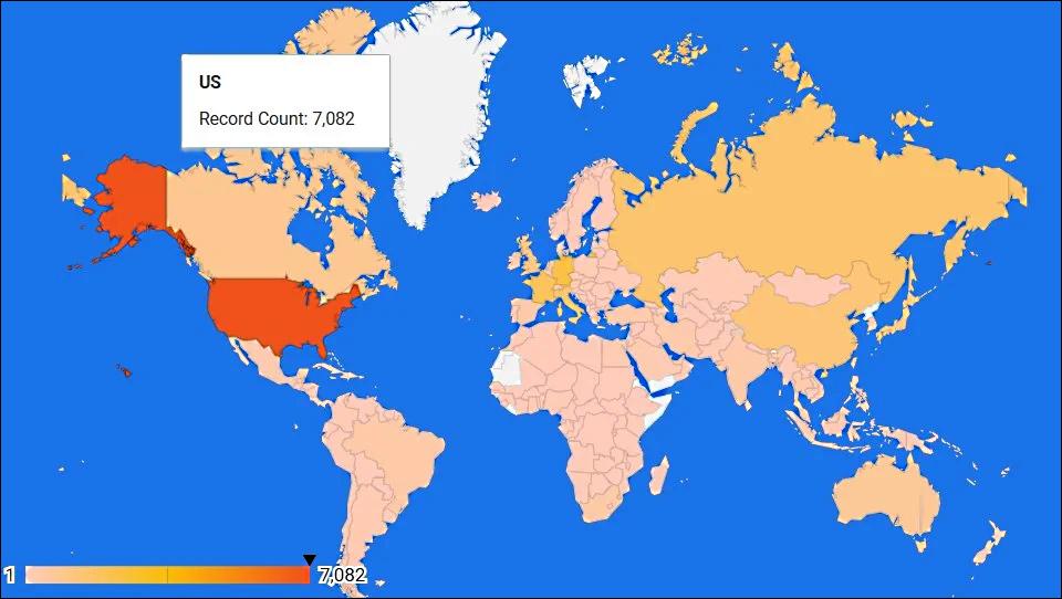 Worldwide-Exchange-ProxyLogon-exposure
