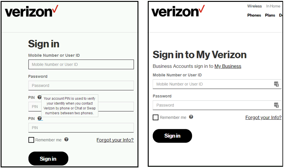 New TrickBot Variant Targets Verizon, T-Mobile, and Sprint Users