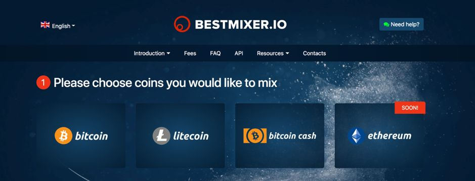 BestMixer io Service Shut Down For Laundering $200 Million+