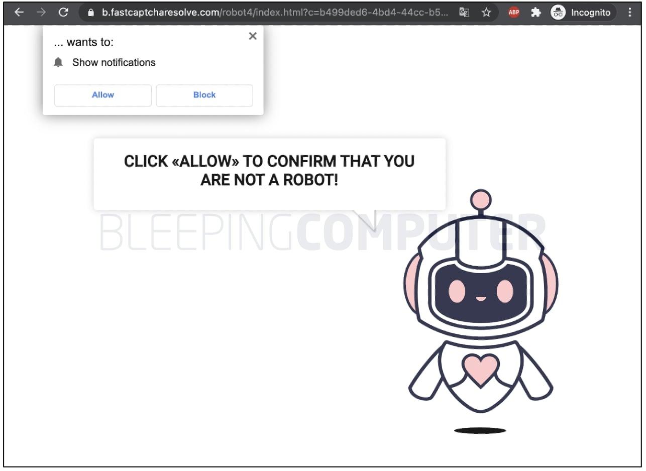redirections d'URL malveillantes