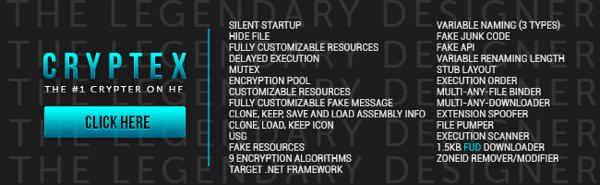 Cryptex ad