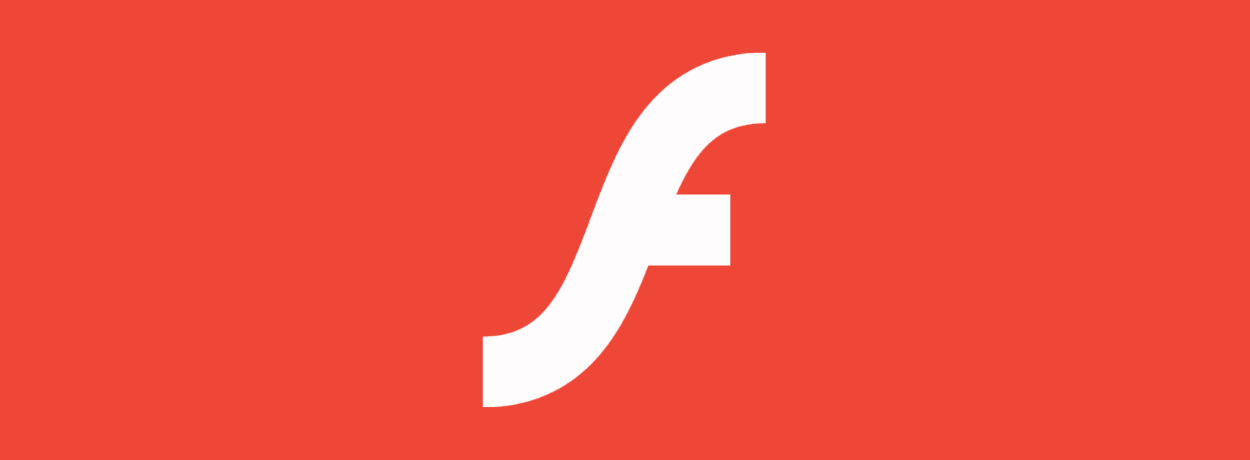 Flash Player logo