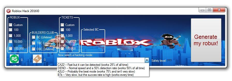 Roblox money adder