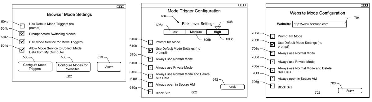 Edge patent figure 1
