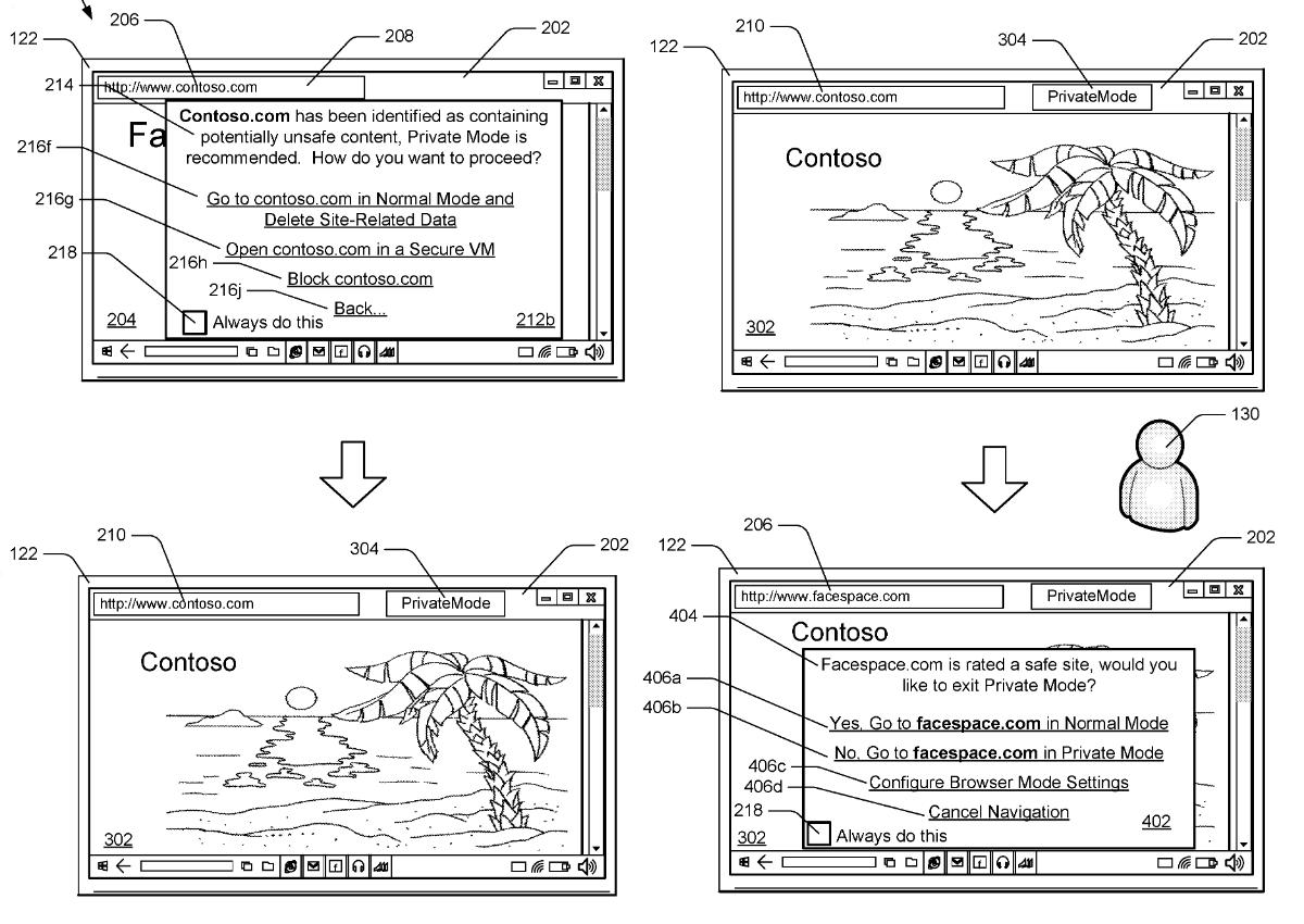 Edge patent figure 2