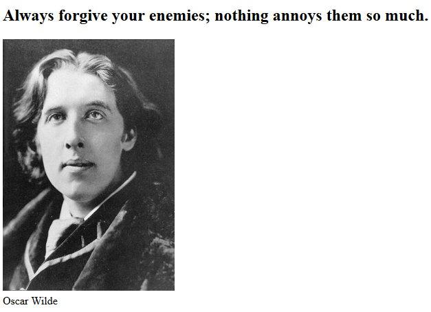 Crypton Oscar Wilde quote