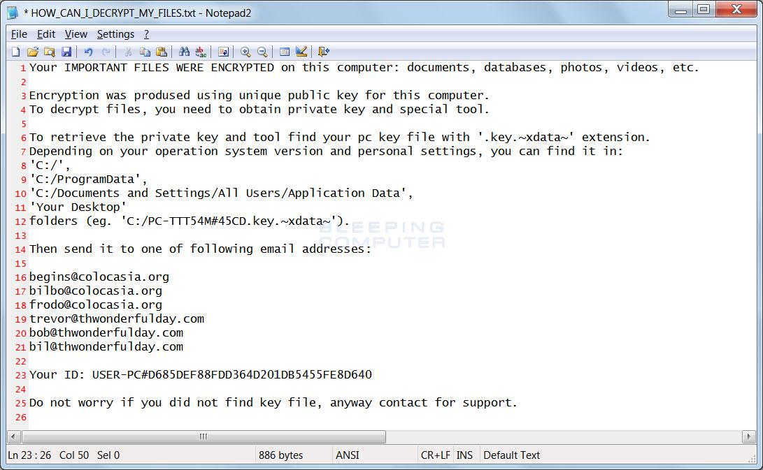 XData-ransom-note.jpg