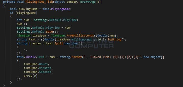 CS: GO Process Check