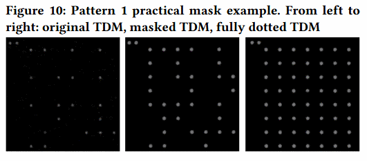 App Masks Hidden Printer Tracking Dots To Keep Whistleblowers Safe