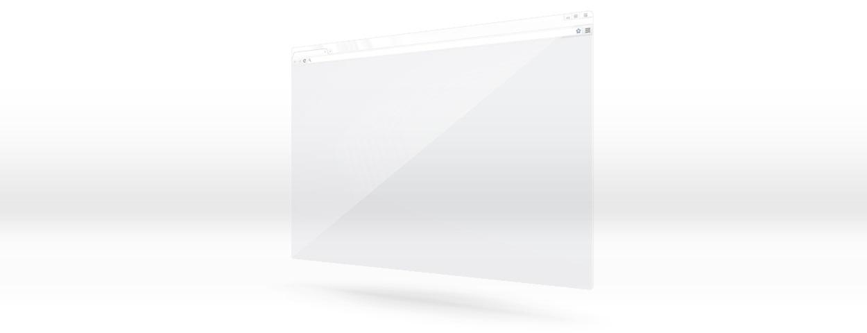 Chrome frame