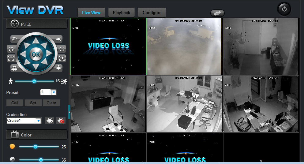 New Hacking Tool Lets Users Access a Bunch of DVRs and Their Video Feeds