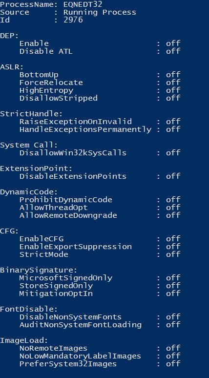 EQNEDT32.EXE properties
