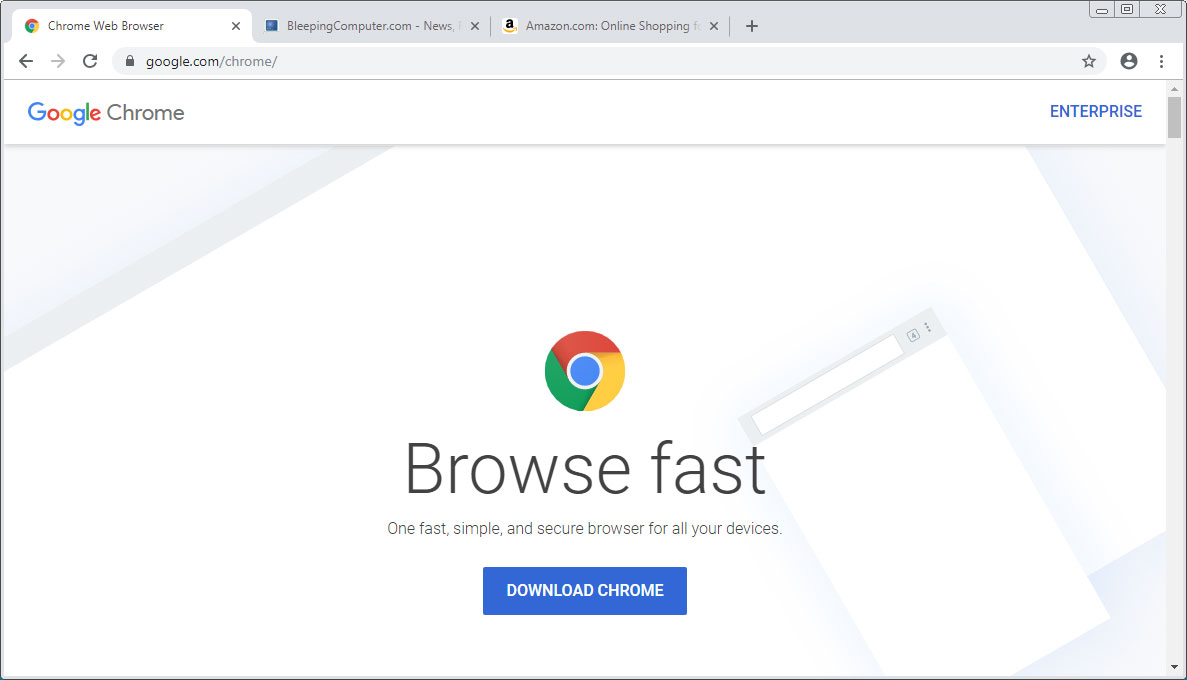 Chrome 69 Released With Enhanced Security, Customization