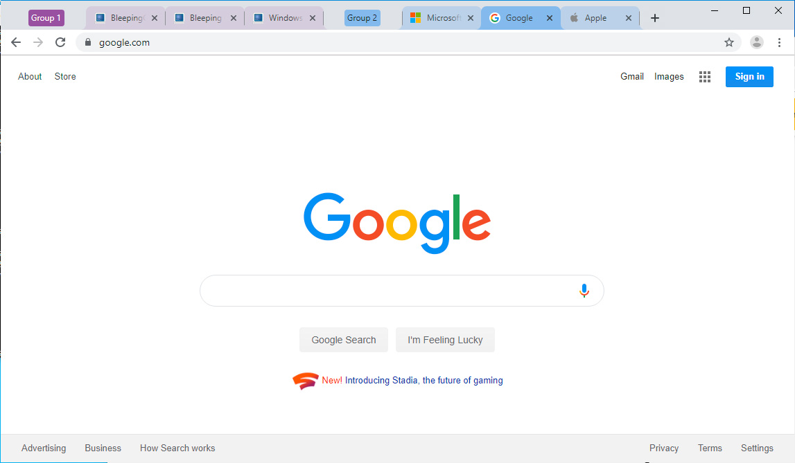 Discover These Useful Google Chrome Hacks