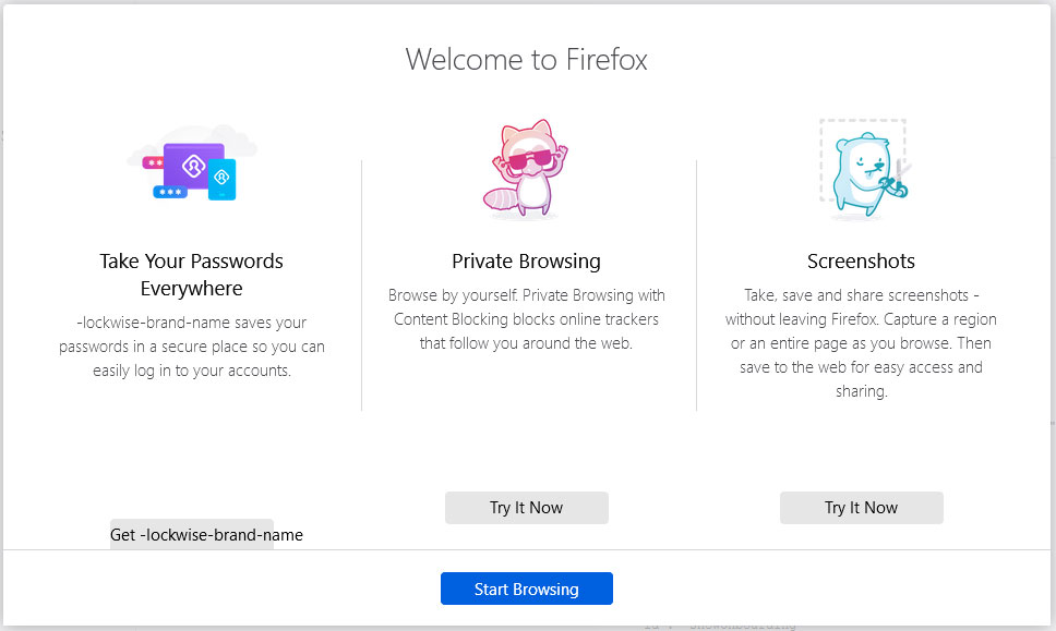 Firefox Lockwise Aims to Revamp Browser Password Management