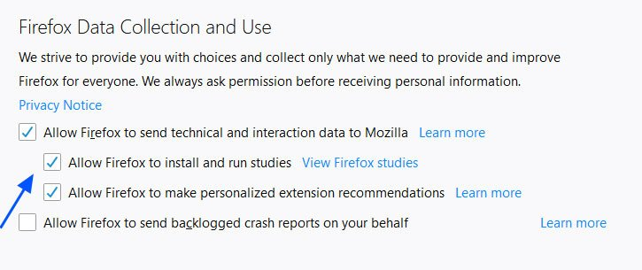 Firefox Addons Being Disabled Due to an Expired Certificate