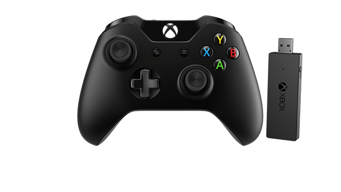 How to connect XBOX One controller to Windows 10 via ...