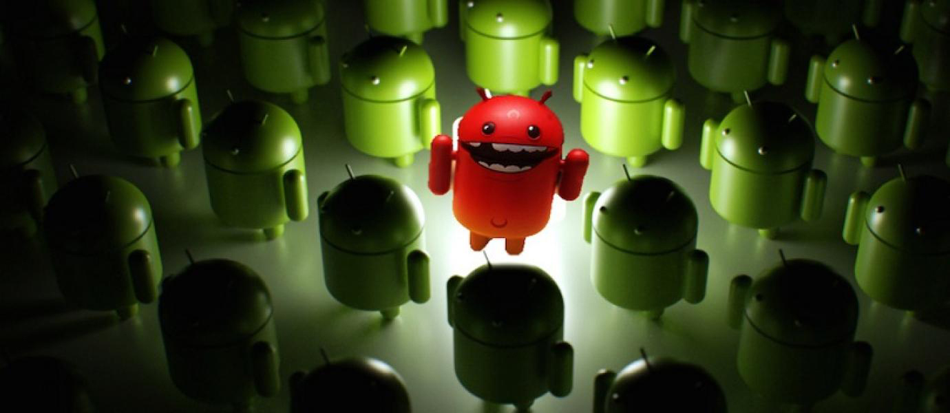 Android Malware Uses Teamviewer Mobile App To Take Control