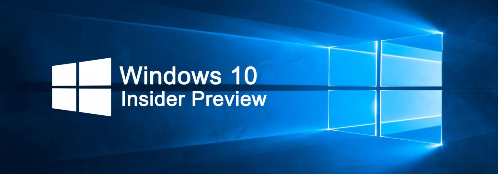 how to activate windows 10 insider program