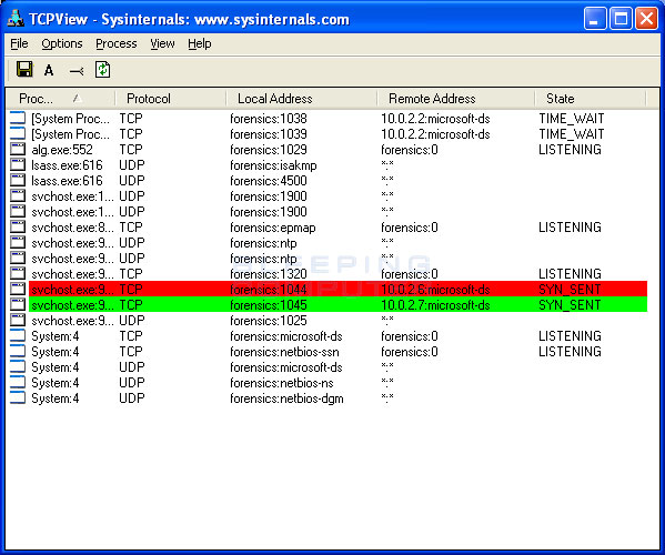 Conficker removal microsoft patch