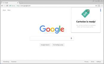 Cartwise Chrome Extension Image