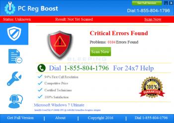 PC Reg Boost Image