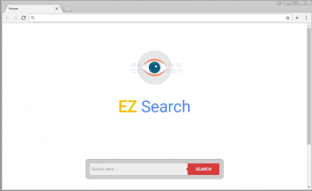 How to remove the Searchy & EZ Search Extension Image