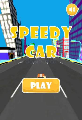 Remove the Speedycar Adware Image