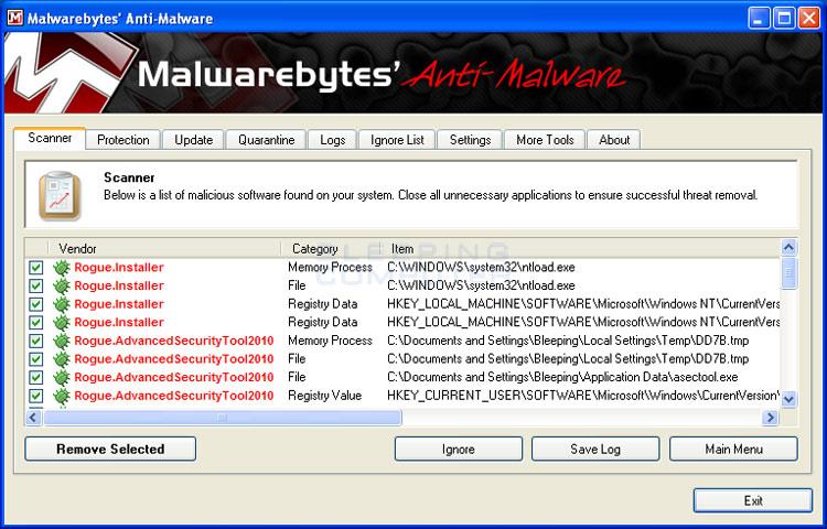 security tool