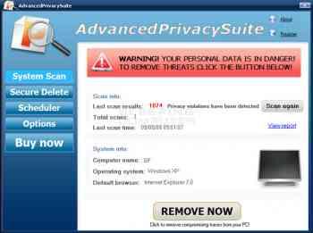 AdvancedPrivacySuite Image