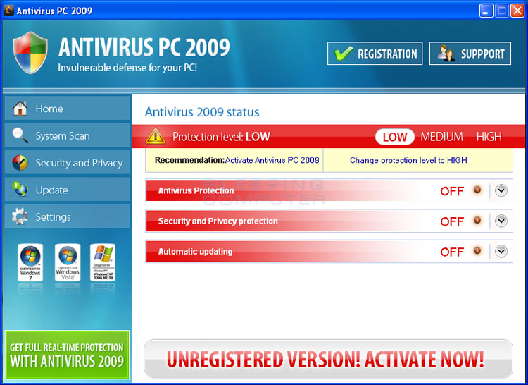 when antivirus software cripples your computer Avira has sent out a defective antivirus update that is causing paid  off-site  users who cannot even start their computers is not much fun, that's for sure   computers are finding it difficult to update avira's antivirus software.