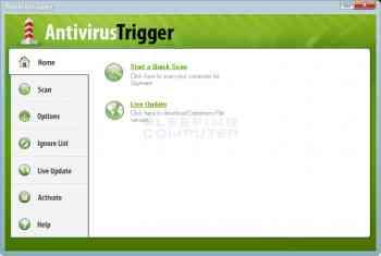 AntivirusTrigger Image