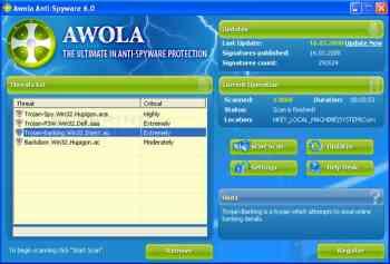 Awola 6.0 Image