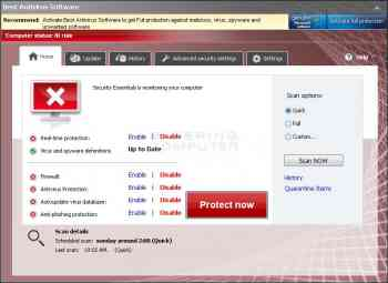 Best Antivirus Software Image