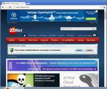 CloudScout Ads Image