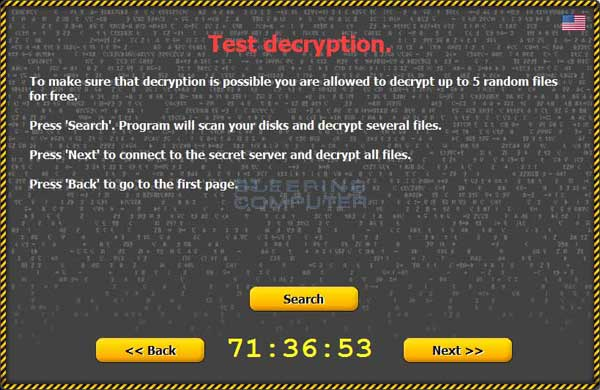 Free Decryption