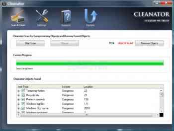 Cleanator Image