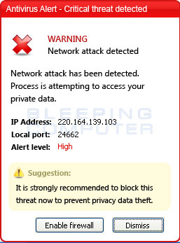 how to make your antivirus allow acs