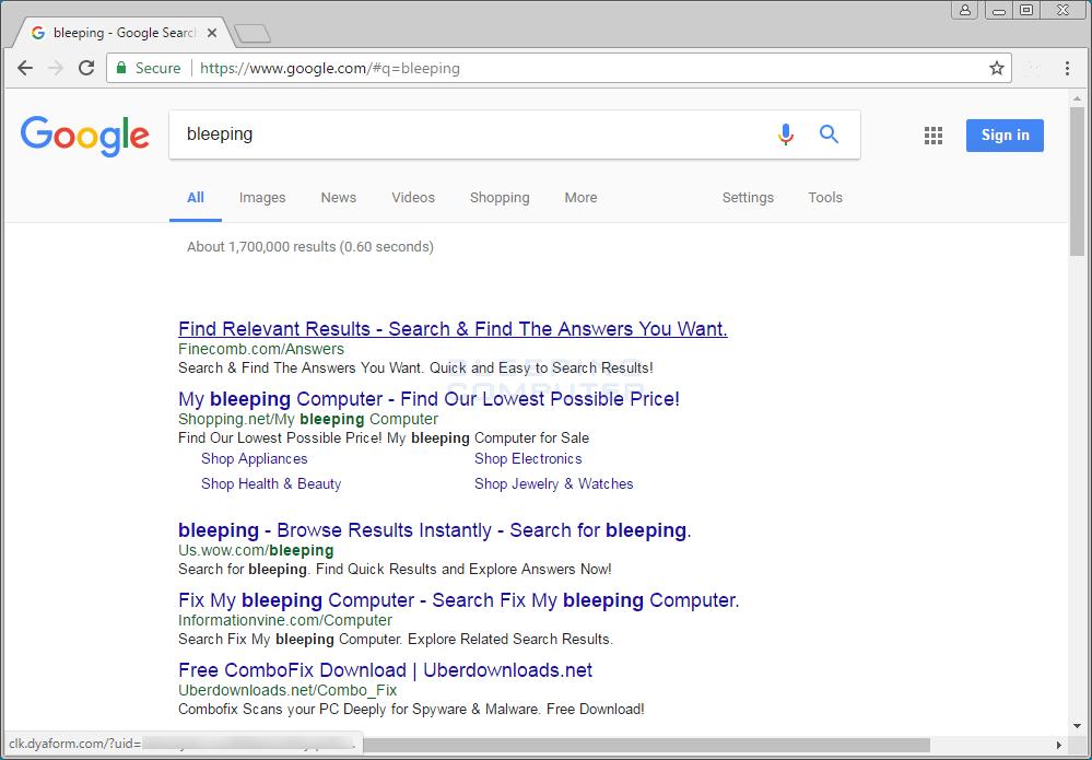 hitmanpro free bleeping computer