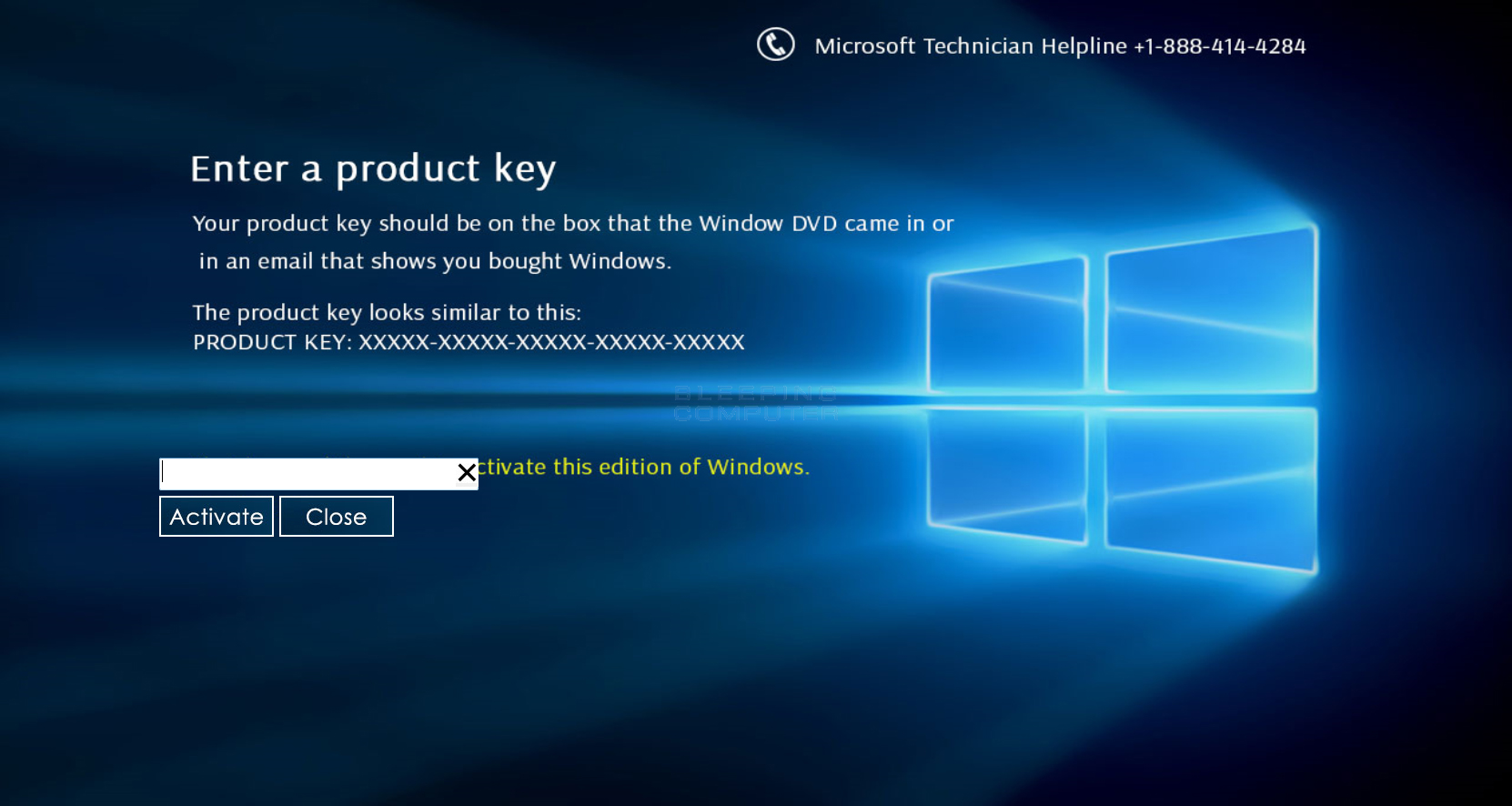 Windows 7 With Product Key