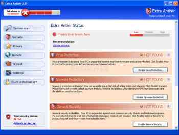 Extra Antivir Image