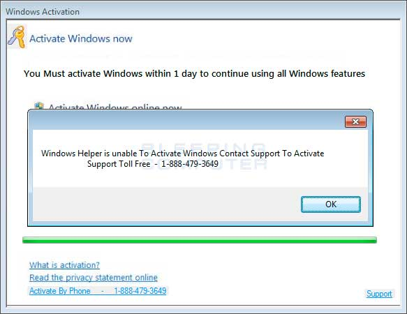 activate windows now windows 7