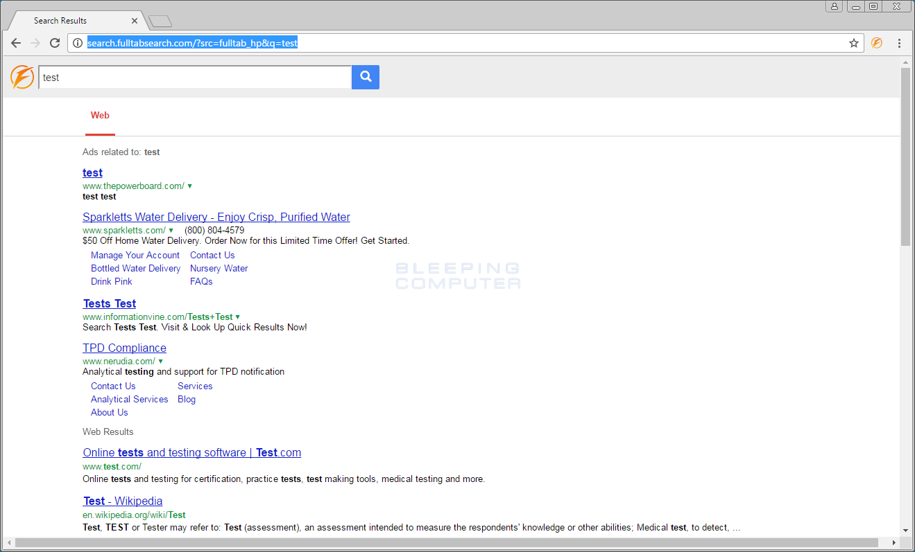 Fulltabsearch.com Search Results