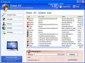 Green AV Image