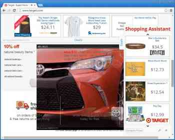 Groover Advertisements Removal Guide Image