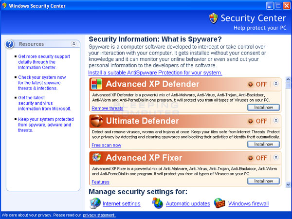Image result for What You Must Understand About Scareware