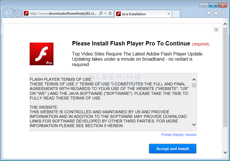 flash player eorezo