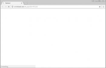 Onclickads.net Redirect Screenshot