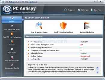 PC-Antispy Image